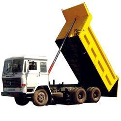 Reinforced Heavy Duty Tippers