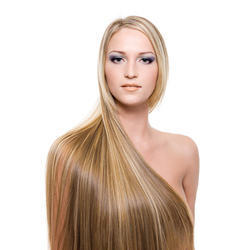 Real Remy Human Hair