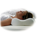 Pillow For Back Sleeper