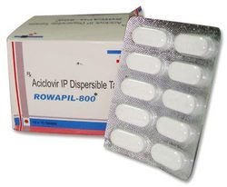 Scaberase Tablets