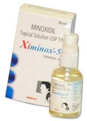 Ximinox-5 Topical Soln.