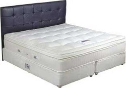 Down And Feather Collection Mattresses