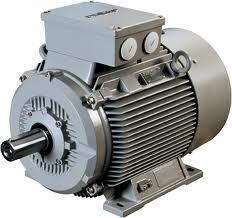 Industrial Electrical Motor