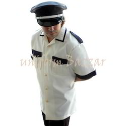 Designer Driver Uniform