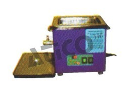 Ultrasonic Cleaner ( Sonicator)