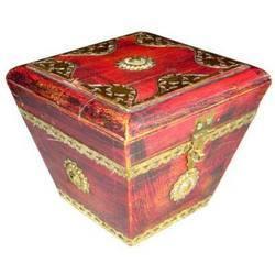 Wooden Boxes M-7660