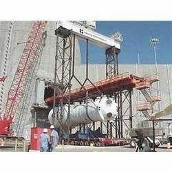 Heavy Lift Rigging Service