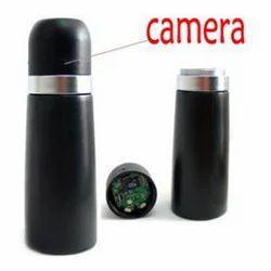 Spy Water Bottle