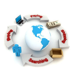 E Commerce Solution Service