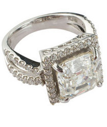 Diamond Ring (DR-04)
