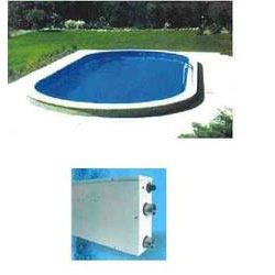 Swimming Pool Solution