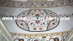 Stone Inlay Patterns
