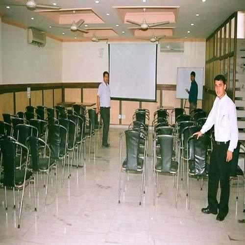 Conference & Meeting Hall