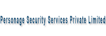 Personage Security Services Private Limited