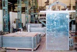 Jumbo Alluminium Cathodes