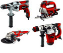 Einhell Branded tools
