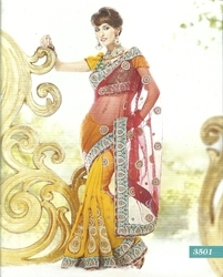 Bollywood Bridal Sarees