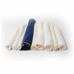 organic cotton plain fabric
