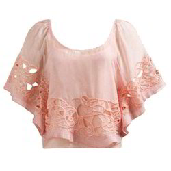 Women Short Tops