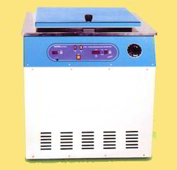 Floor Type High Volume Blood Bank Refrigerated Centrifuge