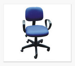Attirant Low Back Computer Chair
