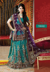 New Design Lehengas
