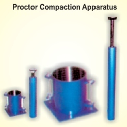 Proctor Compaction Apparatus