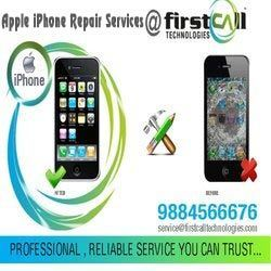 Apple iPhone Repair Services