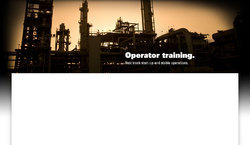 Operator Training Simulators (Ots)