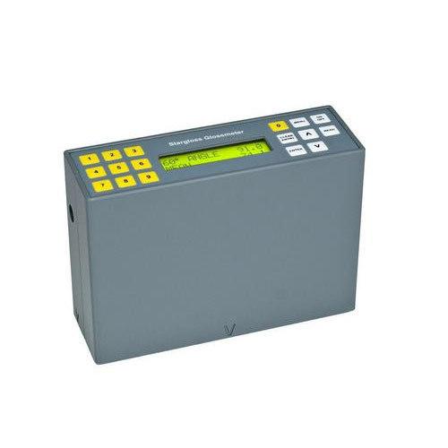 Gloss Meter, Gloss Meter Calibration, Paint Gloss Meter