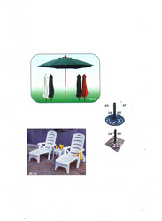 Floating+pool+chair+with+umbrella