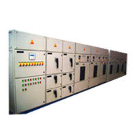 Control Electric Company Pvt. Ltd.