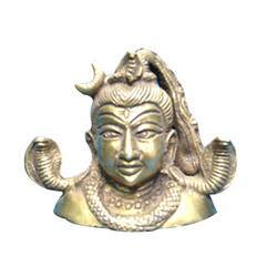 Bronze Shiva Statue