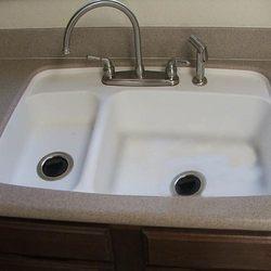 fiberglass kitchen sinks kitchen design photos