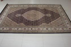 Flooring Hand Knotted Carpets