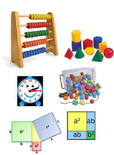 Attractive Maths Teaching Aids Pattern - Mathematics for Exercise ...
