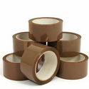 Brown Packing Cello Tape
