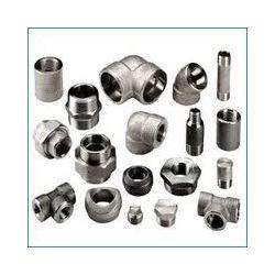 Stainless Steel Forged Fittings 317L