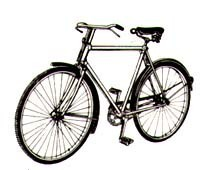 Gents Bicycle