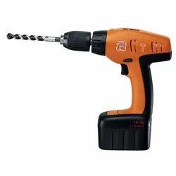 Fein cordless drill ASB 14 (NiCd)