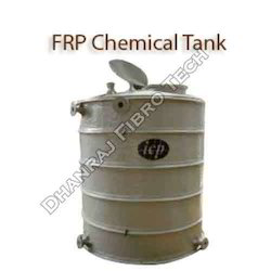 FRP Product - FRP Chemical Tanks Manufacturer from Nagpur