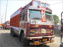 Transport Services In Nashik