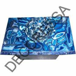 Agate Stone Bowls And Basins