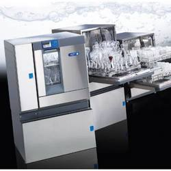 Laboratory Glassware Washers