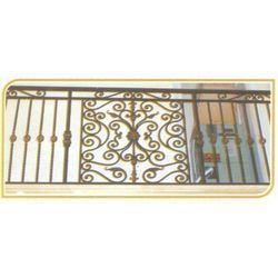 Fabricated Grills