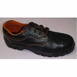 B NUC Safety Shoes