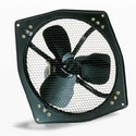 Fresh Air Fan With Cage