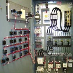 Motor Control Panels