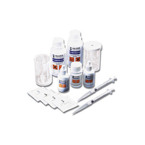 Single Parameter Test Kits