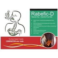 Rabefic-D Tablet